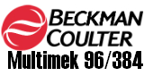 Beckman Multimek 96/384